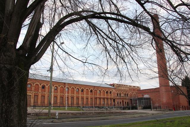 Ballarat Woollen Mill ...