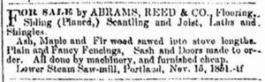 Abrams WP 1852-circa Ad for timber products.jpg